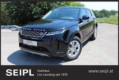 Land Rover Range Rover Evoque 2,0 D150 S Aut. bei Autohaus SEIPL GmbH in