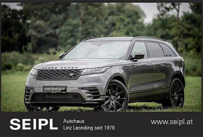 Land Rover Range Rover Velar R-Dynamic SE 3,0 V6 Twinturbo Allrad Aut. bei Autohaus SEIPL GmbH in