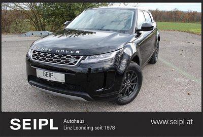Land Rover Range Rover Evoque 2,0 D150 Aut. bei Autohaus SEIPL GmbH in