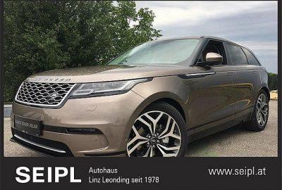 Land Rover Range Rover Velar R-Dynamic SE 2,0 Allrad Aut. bei Autohaus SEIPL GmbH in