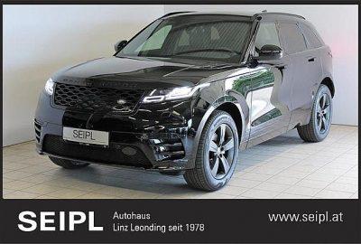 Land Rover Range Rover Velar D240 Allrad R-Dynamic S Aut. bei Autohaus SEIPL GmbH in