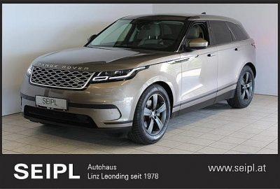 Land Rover Range Rover Velar P300 Allrad S Aut. bei Autohaus SEIPL GmbH in