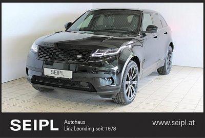 Land Rover Range Rover Velar 2,0 Allrad Aut. bei Autohaus SEIPL GmbH in