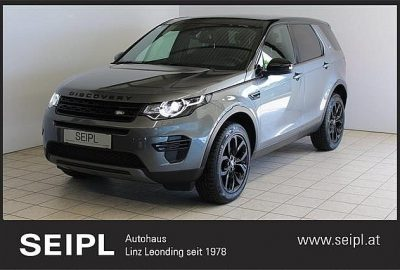Land Rover Discovery Sport 2,2 SD4 4WD SE Aut. bei Autohaus SEIPL GmbH in