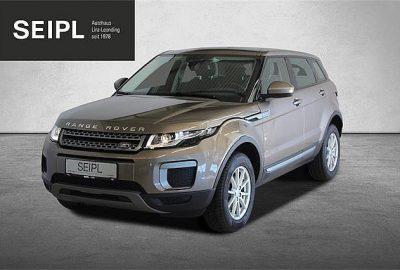 Land Rover Range Rover Evoque Pure 2,0 eD4 e-Capability bei Autohaus SEIPL GmbH in