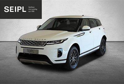 Land Rover Range Rover Evoque D165 Aut. bei Autohaus SEIPL GmbH in