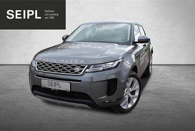 Land Rover Range Rover Evoque 2,0 D180 SE Aut. bei Autohaus SEIPL GmbH in