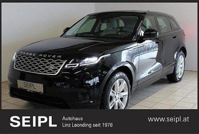 Land Rover Range Rover Velar SE 2,0 Allrad Aut. bei Autohaus SEIPL GmbH in