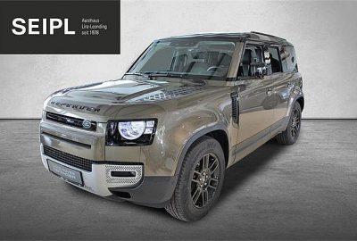 Land Rover Defender 110 D240 S Aut. bei Autohaus SEIPL GmbH in