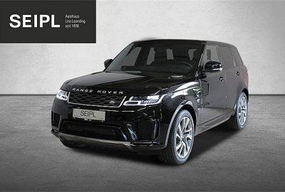 Land Rover Range Rover Sport 2,0 Si4 PHEV Plug-in Hybrid HSE bei Autohaus SEIPL GmbH in