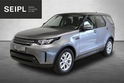 Land Rover Discovery 5 2,0 SD4 S Aut. bei Autohaus SEIPL GmbH in