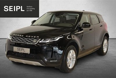 Land Rover Range Rover Evoque P250 SE Aut. bei Autohaus SEIPL GmbH in