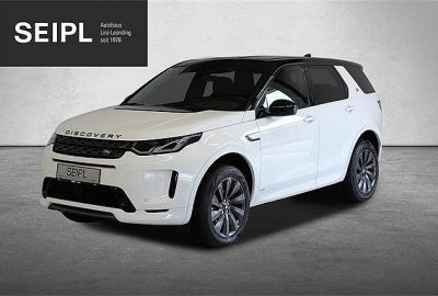 Land Rover Discovery Sport D150 R-Dynamic SE bei Autohaus SEIPL GmbH in