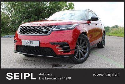 Land Rover Range Rover Velar D300 Allrad R-Dynamic SE Aut. bei Autohaus SEIPL GmbH in