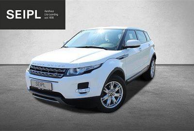 Land Rover Range Rover Evoque Pure 2,2 TD4 bei Autohaus SEIPL GmbH in